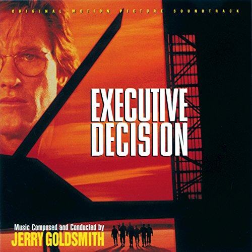 Executive Decision (Original M...