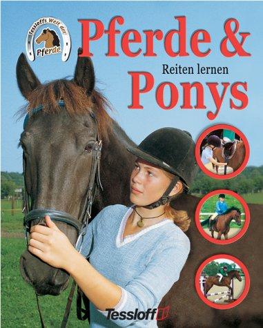 Pferde & Ponys - Reiten lernen