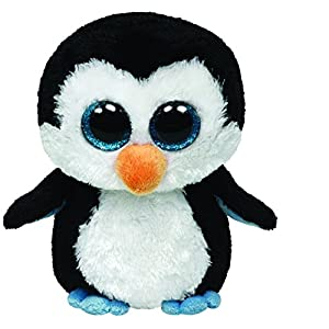 TY Beanie Boos - Waddles - Penguin - 51KETGWeyBL - Ty Beanie Boos – Waddles – Penguin