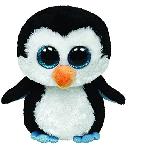 e8a69dd7411 lovely TY Beanie Boos - Waddles - Penguin - africansafariwalks.co.zw
