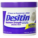 Destin Maximum Strength Original Paste, 16 Oz