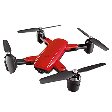 ZHEL Fotografía de Drones y cámaras 720P HD, Control Remoto ...