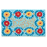 img - for The Pioneer Woman 18x30 Daisy Chain Rug book / textbook / text book