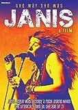 Janis Joplin - The Way She Was [DVD]