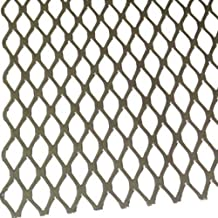 """STEELWORKS BOLTMASTER 11787 Metal Sheet, 1/2 x 24"""""""