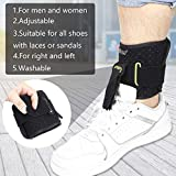 Foot UP Adjustable Drop Foot Brace for Walking, AFO
