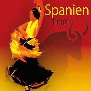 Spanien hören. Eine musikalisch illustrierte Reise durch die Kultur und Geschichte Spaniens von den Anfängen bis in die Gegenwart Hörbuch