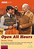 Open All Hours Series Three [Region 2 Import- Non USA Format]