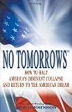 No Tomorrows, Doug Johnson, 0982742797