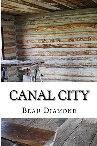 Canal City: Beau Diamond Book ebook