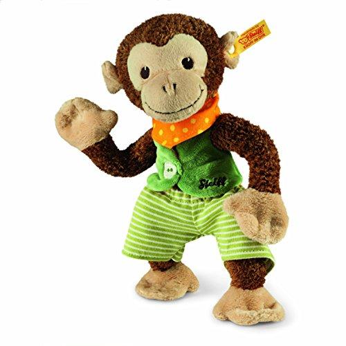 Steiff Jocko Monkey - Vintage Monkey Stuffed
