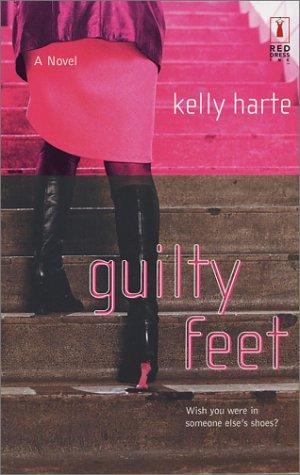 Read Online Guilty Feet ebook