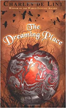 Book The Dreaming Place