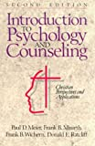 Introduction to Psychology and Counseling 9780801062759