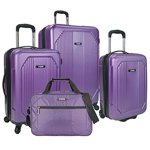 us-traveler-bloomington-4-piece-spinner-set-purple