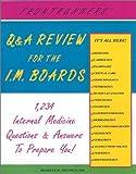 FRONTRUNNERS® Internal Medicine Q&a Review 2001 9780967702544