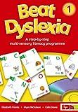 Beat Dyslexia: A Step-by-step Multi Sensory Literacy Programme (Learning Development Aids)