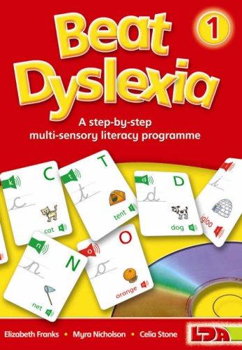 Beat Dyslexia (Bk. 1) pdf