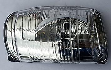 Blinkleuchte Blinker Außenspiegel Rechts Ford Links