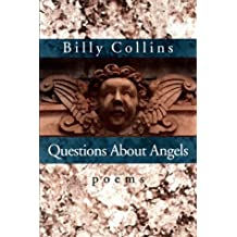 Questions About Angels: Poems (Pitt Poetry)