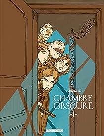 Chambre Obscure, tome 1 par Cyril Bonin