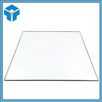 AiCheaX - Piezas para impresoras 3D para placa de cristal de ...