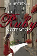 The Ruby Notebook (Notebook Series 2) Kindle Edition
