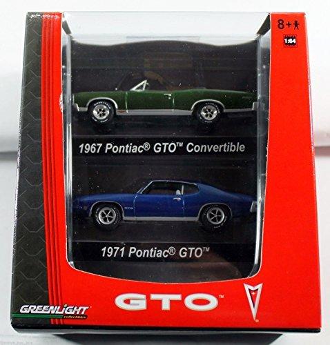 1967 Gto Convertible - 3