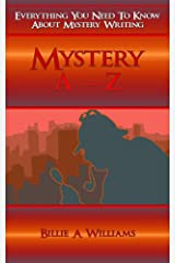 Mystery A to Z Kindle Edition