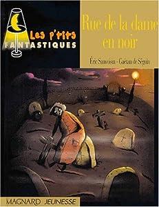 """Afficher """"Rue de la dame en noir"""""""