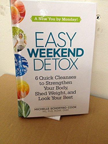 Easy Weekend Detox