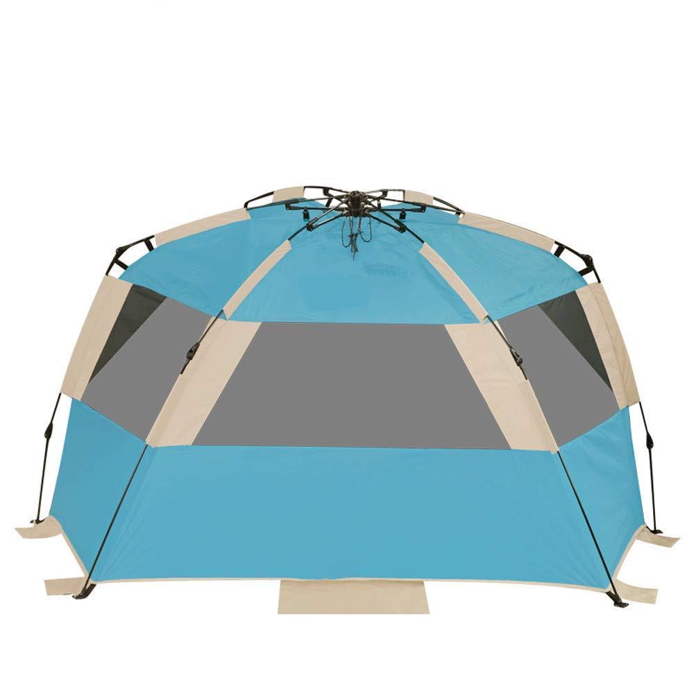 Novopus Zelt  Outdoor - Zelt automatische Quick eröffnung Sonnenschirm - Zelt Gebiet Fischerei