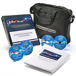 Life Coach Training and Certification Course from the Fowler International Academy of Professional Coaching