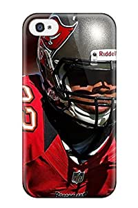 Hot 8581276K353036236 tampaayuccaneers NFL Sports & Colleges newest iPhone 4/4s cases by icecream design