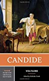 img - for Candide (Third Edition) (Norton Critical Editions) book / textbook / text book