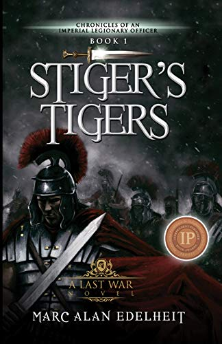 Stiger by Marc Alan Edelheit ebook deal