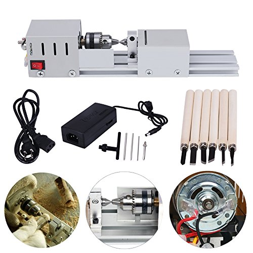 Expert choice for mini lathe machine for woodworking