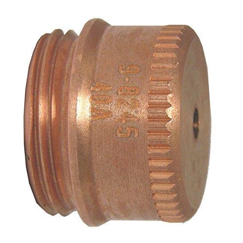 (Thermal Dynamics 9-8245 Mechanized Shield Cap, 40A)