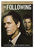 DVD : The Following [4DVD] (English audio. English subtitles)