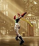 Bandai Tamashii Nations S.H.Figuarts Cammy Street Fighter V Action Figure