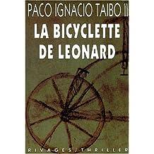 Bicyclette de Léonard