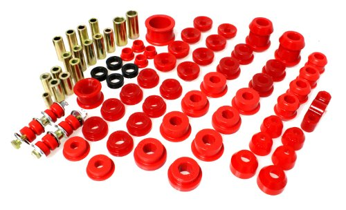 Energy Suspension 16.18103R CIVIC/DEL SOL MASTER BUSHINGS ()