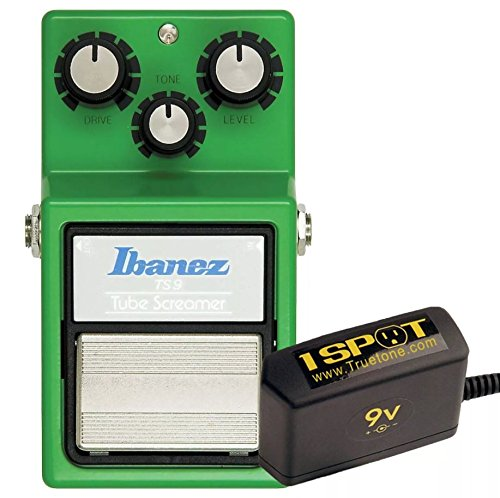 Ibanez TS9 Tube Screamer and Truetone 1 Spot Space for sale  Delivered anywhere in USA