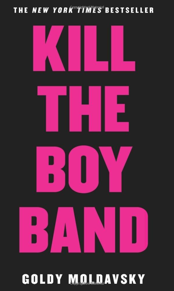 boy band adult fanfiction