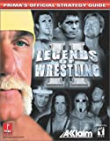 Legends of Wrestling 2, Acclaim Entertainment Inc., Staff, 0761541314