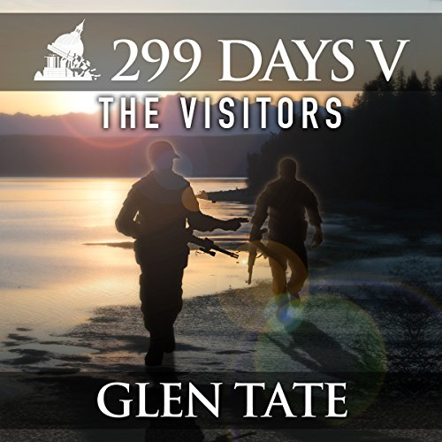 The Visitors: 299 Days, Book 5