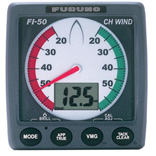 Furuno FI502 CH Wind Instrument - Head Only Marine , Boating Equipment