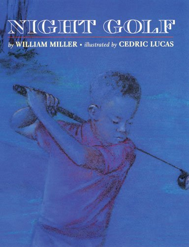 Night Golf ebook