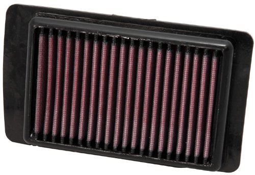 K&N Replacement Air Filter PL-1608 Fits 08-10 Polaris Victory Hammer