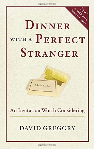 Dinner with a Perfect Stranger: An Invitation Worth - Cincinnati Ohio Outlet Stores